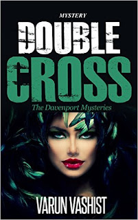 Double Cross - Mystery by V.S. Vashist
