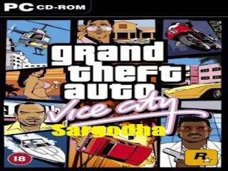 Download Gta Sargodha Game For PC