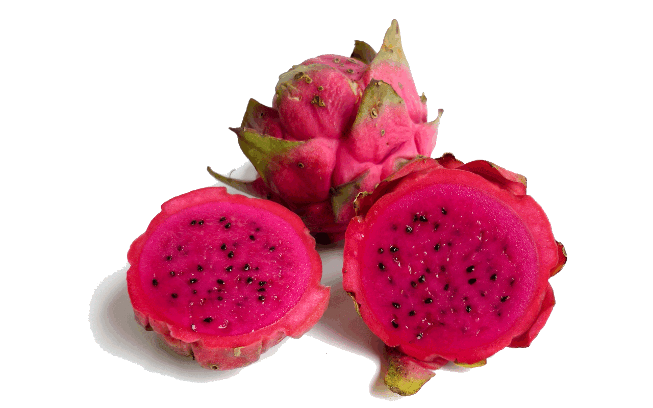 15 Spectacular Dragon Fruit Clipart Fruit Names A Z With