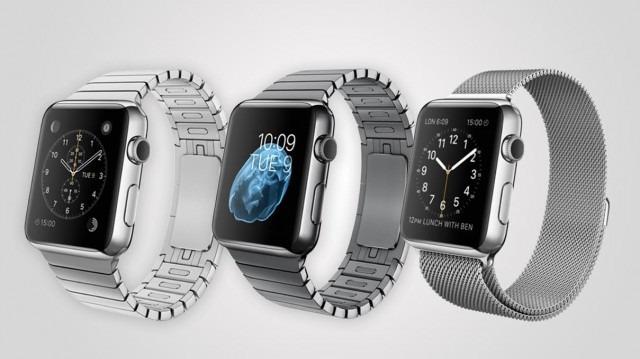 Apple Watch satisfação