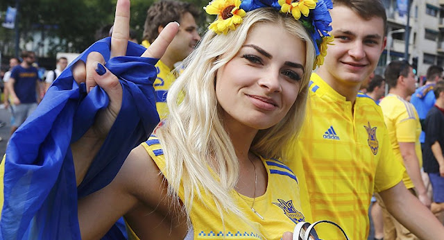 How to Understand a Ukrainian Woman