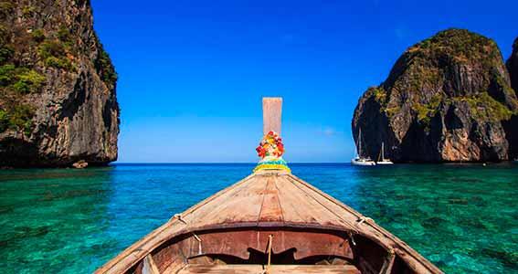 6 razones por las que viajar es bueno para ti