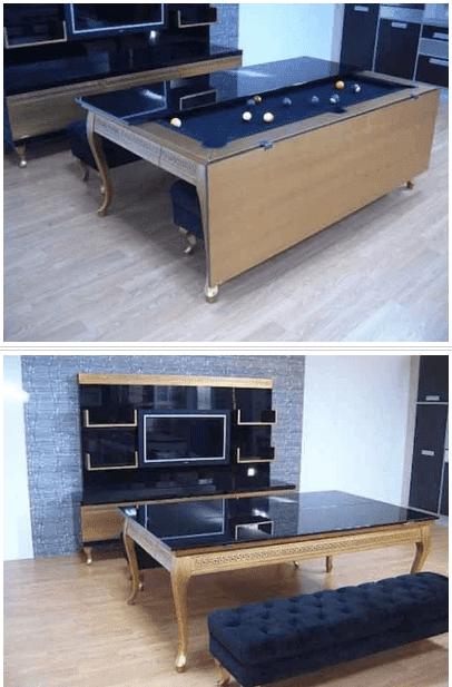 furniture rumah mewah