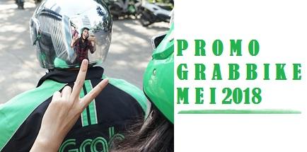 promo Grabbike Mei 2018, promo Grab bike Mei 2018, promo grab car mei 2018, promo grab 2018 bulan mei