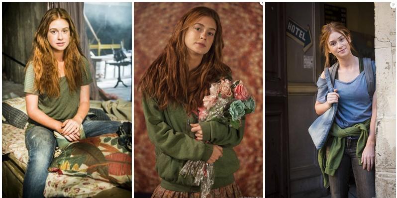 Marina Ruy Barbosa protagoniza cenas quentes com Jesuíta