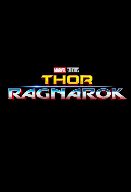 film 2017 thor ragnarok