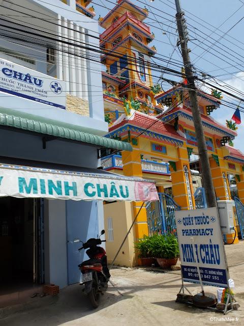 ile phu quoc port village duong dong town vietnam