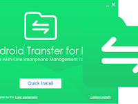 Download Android Transfer for PC 3.6.11.78