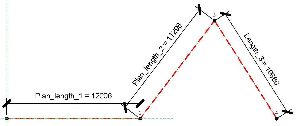 RevitCat: Escape Path / Egress Travel Distance Component