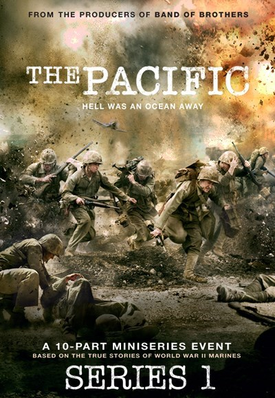 The Pacific 2010: Season 1 - Full (10/10)