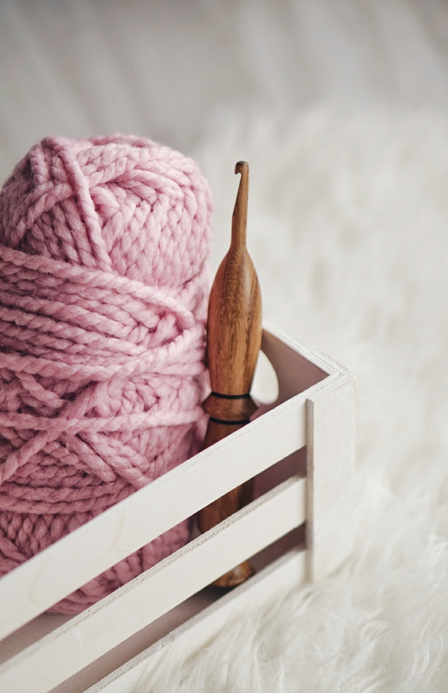 NEW CROCHET HOOK COLLECTION