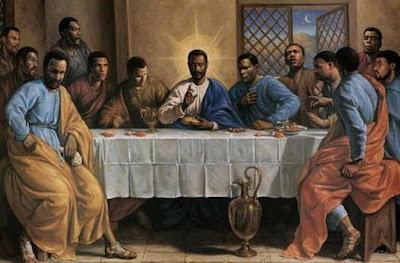 Sera que Jesus cristo é como nós pensamos?
