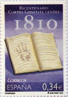 BICENTENARIO DE LAS CORTES CONSTITUYENTES DE 1810