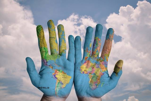 how to spread palmistry in foreign country, history of palmistry,world palmistry, palm