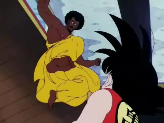 Ver Dragon Ball 22º torneo de las artes marciales - Capítulo 86
