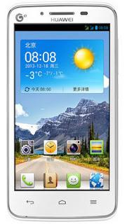 Cara Flash Huawei Y516-T00 MT6582