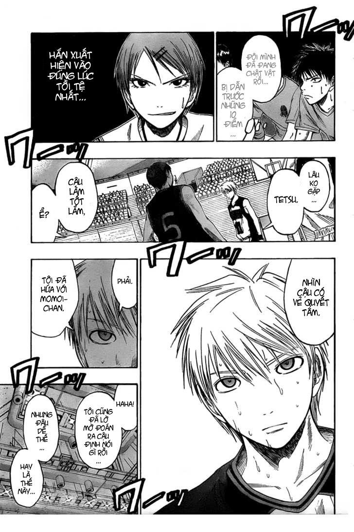 Kuroko No Basket chap 046 trang 6