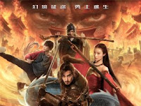 Film The Warriors Gate (2016) HD Subtitle Indonesia