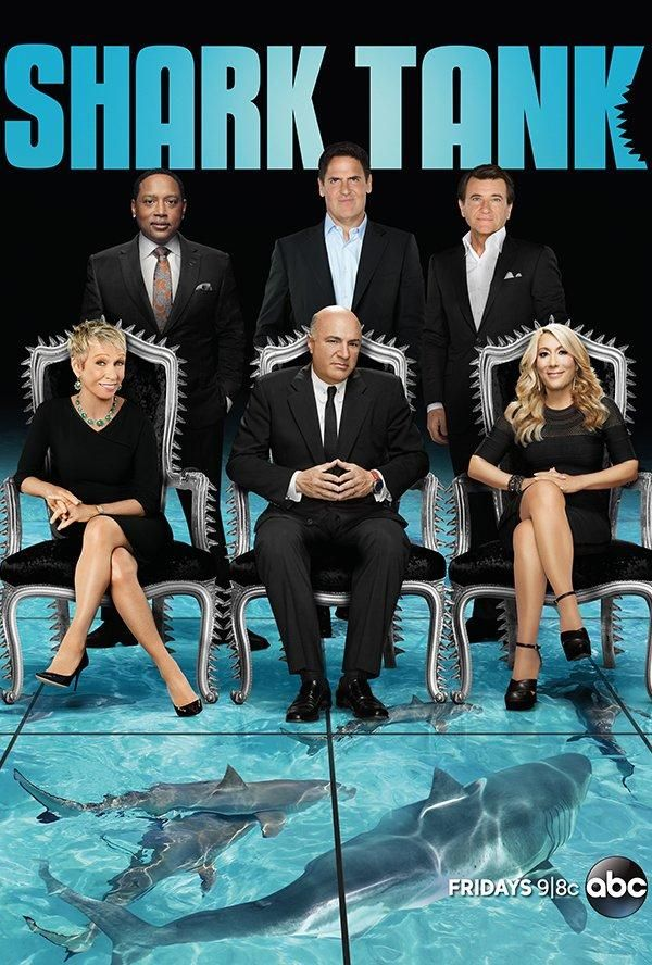 Shark Tank 2017: Season 9- Full (2/NA)