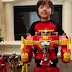 Ryan ToysReview, a seven year-old boy YouTube channel earns $22 Million a year