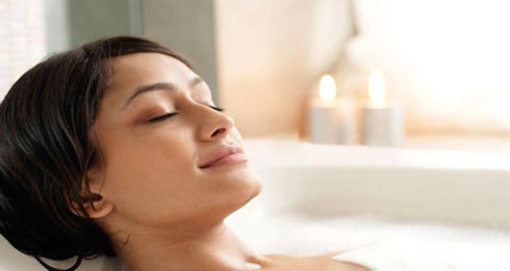 manfaat berendam dengan air panas menurunkan berat badan, cara menurunkan berat badan dengan berendam air panas