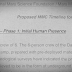 "NatGeo's new  miniseries MARS : ""VISIONARY & INSPIRING"""