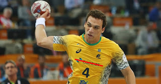 Handball Brasileño perdería principal patrocinador