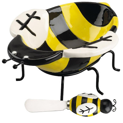 Creative Bee Inspired Products and Designs (15) 9