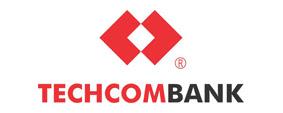 Logo ngân hàng Techcombank vector