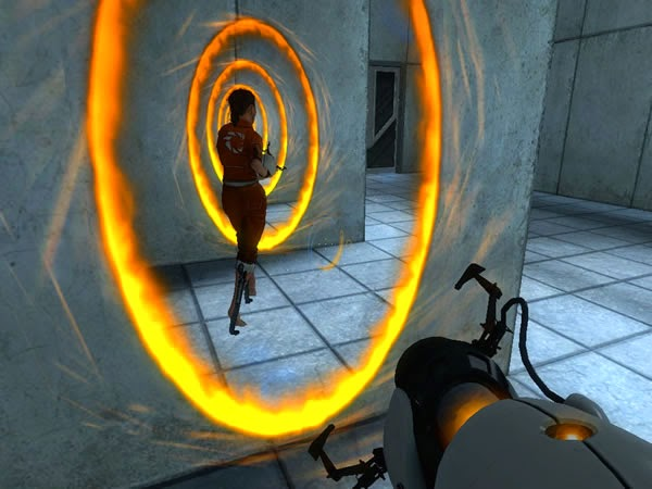 Jogo Portal