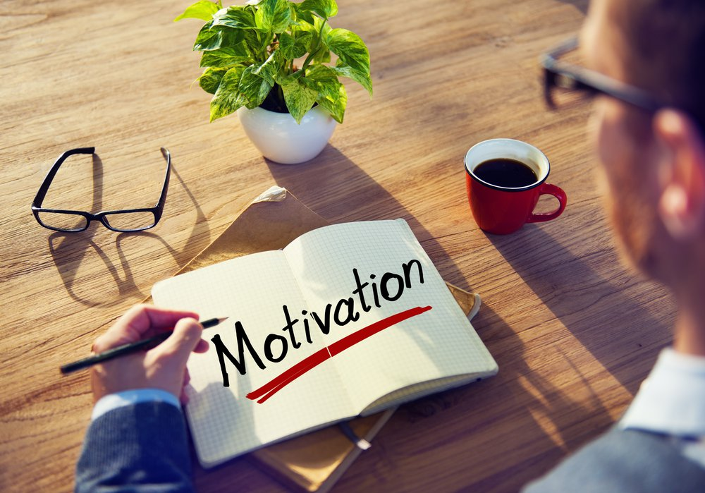 What is motivation and why take daily motivation