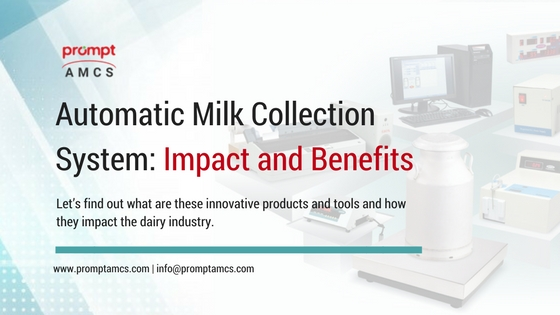 Automatic Milk Collection System: Impact and Benefits