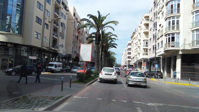 viagem marrocos