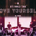 "BTS is coming to Cebu for ""Love Yourself"" World Tour, January 26, 2019"