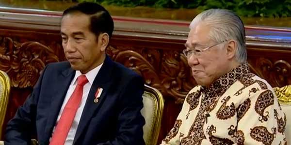 Gaduh Impor Pangan, Salah Jokowi!