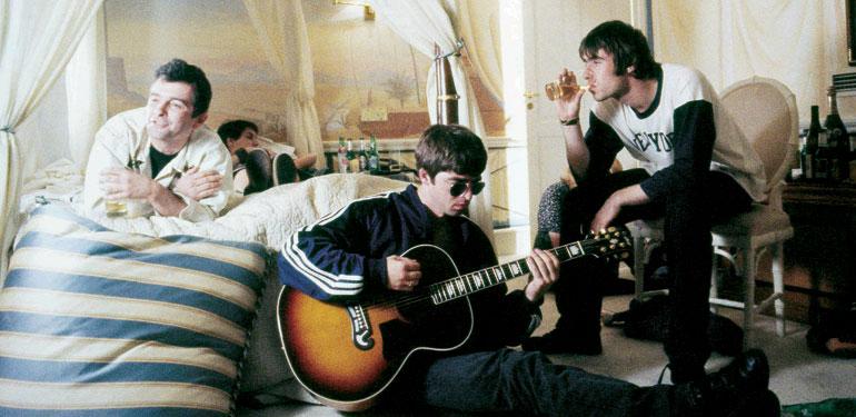Terjemahan Lirik Lagu Some Might Say ~ Oasis