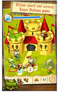Fantasy Kingdom Defense HD Offline