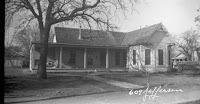 609 Jefferson, Kerrville, Texas 1930s