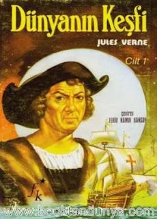 Jules Verne - Dünyanın Keşfi I