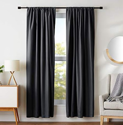 Choose Materials For The Best Living Room Curtains For Home