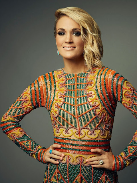 Actress, Singer, @ Carrie Underwood – Photoshoot for 2016 American Country Countdown Awards