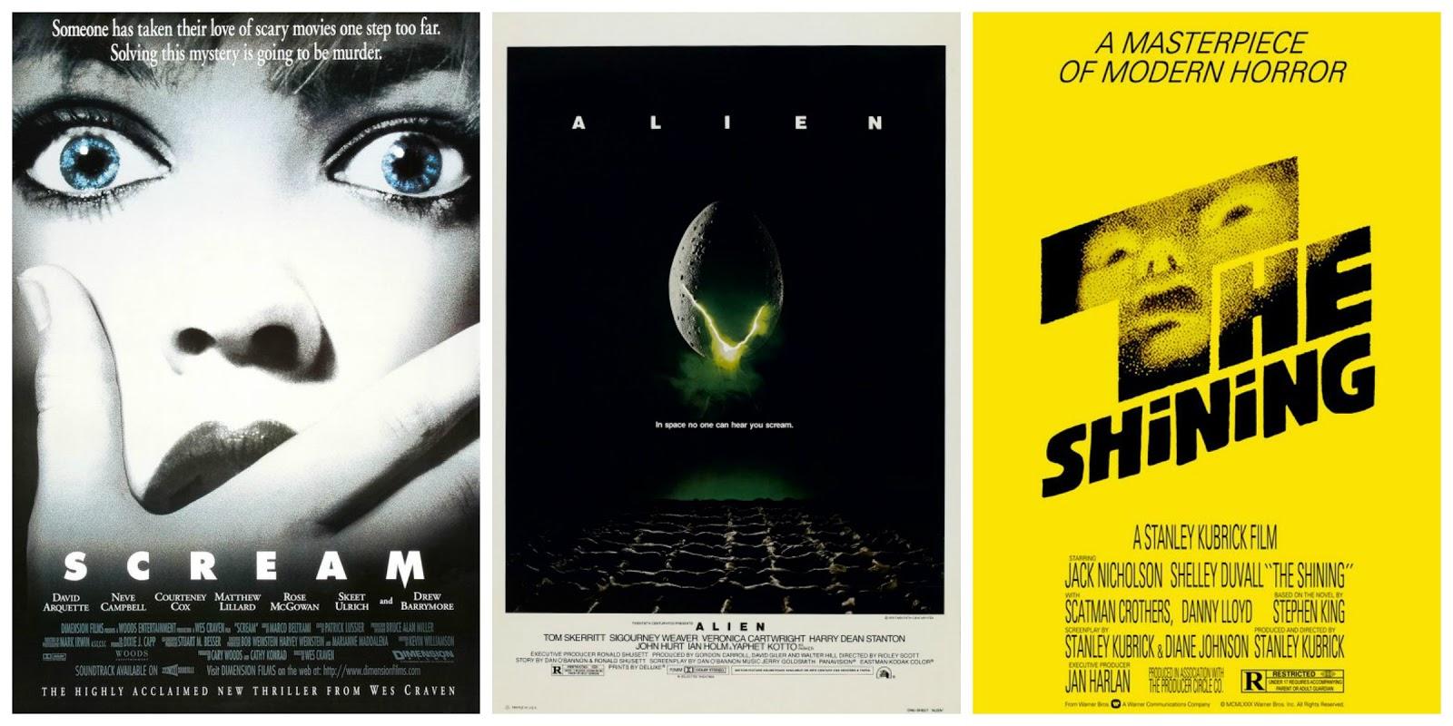 Empire's Best Horror Films 7