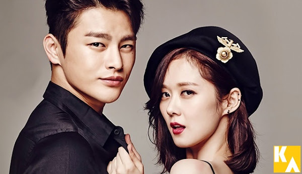 Seo In Guk dan Jang Nara (Remember You/Hello Monster)
