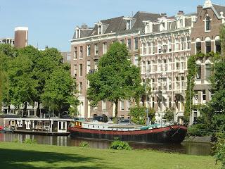 LACN - voyage - amsterdam
