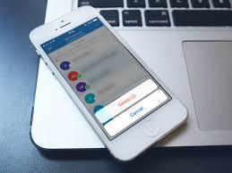 cara menghapus seluruh kontak di iphone