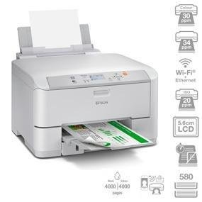 Epson WorkForce Pro WF-5110DW Printer Driver Download