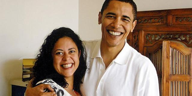 Bagi Barack Obama Indonesia adalah sumber inspirasi