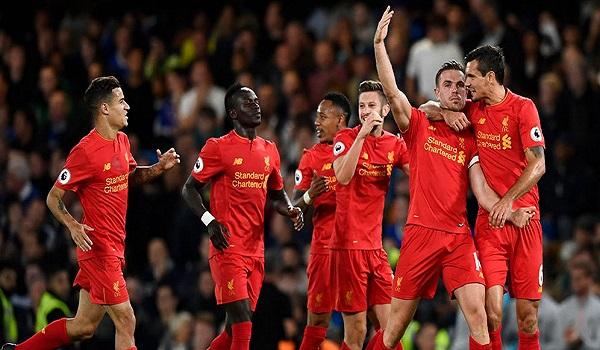 Prediksi Liverpool vs Burnley Liga Inggris