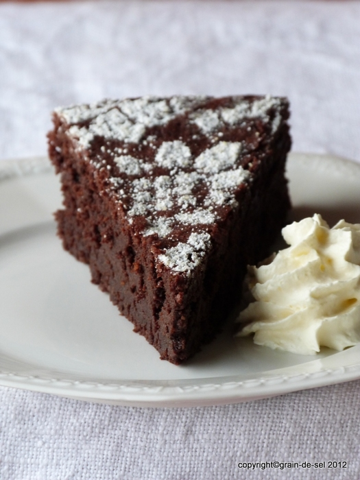 schokoladenkuchen ohne mehl beliebte gerichte und rezepte foto blog. Black Bedroom Furniture Sets. Home Design Ideas