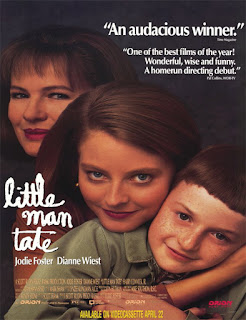 Little Man Tate (El pequeño Tate) (1991) | 3gp/Mp4/DVDRip Latino HD Mega